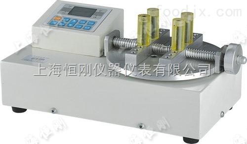 国产瓶盖扭力测试仪