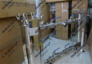 不銹鋼雙聯(多聯)袋式過濾器