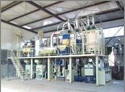 玉米专用粉加工设备
