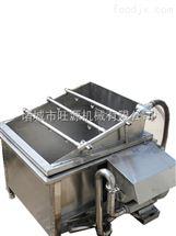 WY-1000大蒜清洗机