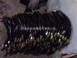 BNG-20*500BNG-20*500黑色PVC防爆挠性管/订做优质防爆挠性连接管