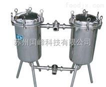 供应糖浆过滤器设备