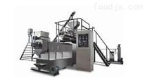 玉米粉饲料膨化机