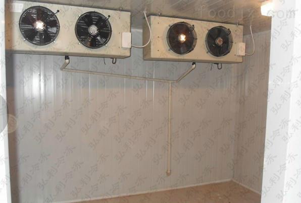 深圳弘利冷冻设备有限公司主要从事冷库,超低温冷库,气