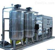 小型桶装纯净水设备 生产桶装纯净水的设备