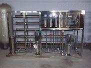 纯净水制水设备 制造纯净水的设备