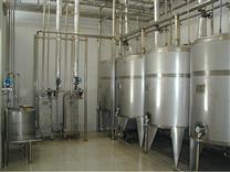 分体式CIP清洗灭菌一体机设备