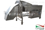 大型青刀豆切段机