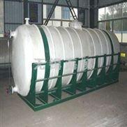 全塑卧式储罐11m³