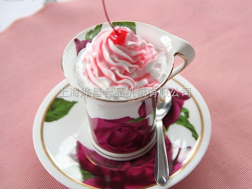 BQL-216T上海烨昌冰淇淋机zui好用冰淇淋机