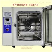 深圳小型热风循环恒温烤箱