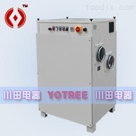 YCZ-400M-川田转轮除湿机 工业转轮抽湿机 车间转轮除湿器 杭州转轮除湿机厂家