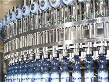 CGF小型纯净水灌装生产线