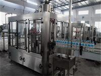 全自动瓶装矿泉水生产设备