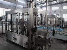 CGF小型全自动瓶装矿泉水灌装设备