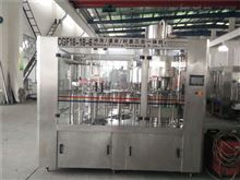 CGF小型矿泉水灌装机 纯净水设备 三合一灌装机