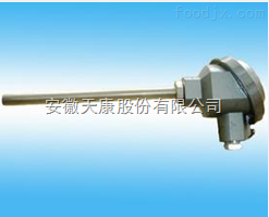 WZP WZP2-120无固定装置热电阻