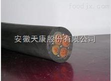 YCW/450/750-3*25+1*10橡套电缆