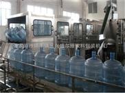 QGF-全自动桶装水灌装机