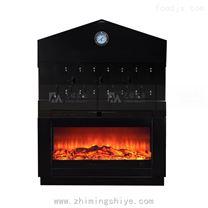 探鱼加盟 烤鱼炉 - 长方形四条鱼烤鱼炉