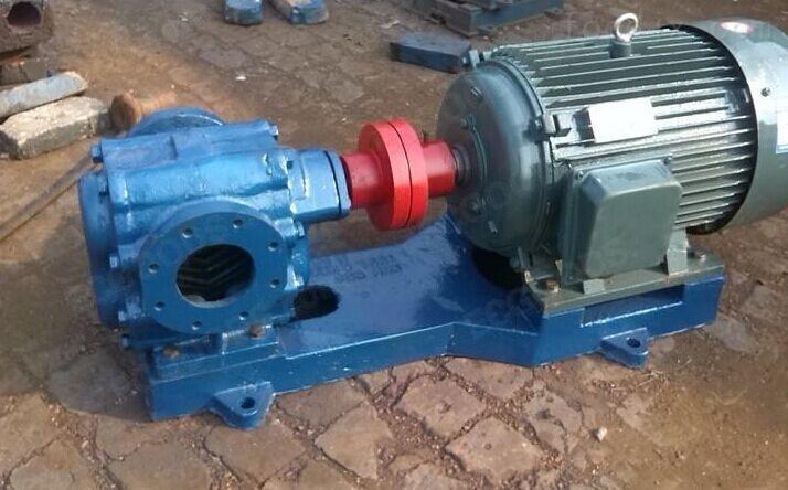 ZYB重油渣油泵