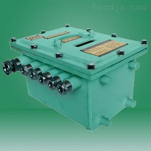 固定式甲烷断电仪/矿用瓦斯断电仪