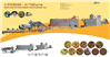 供应全自动油炸粟米条生产设备