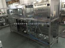 QGF三合一饮用水五加仑灌装生产线
