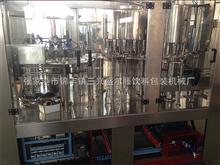 RCGF茶饮料灌装生产线