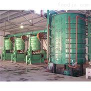 10-300吨/日浓香花生油成套设备