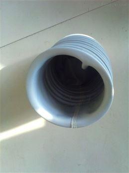 密封型防油液压油缸保护套