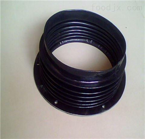 高质量防铁屑油缸防护罩走遍*