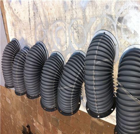 防腐蚀丝杠防护罩重质重量