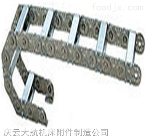 TL系列钢制拖链价格优惠