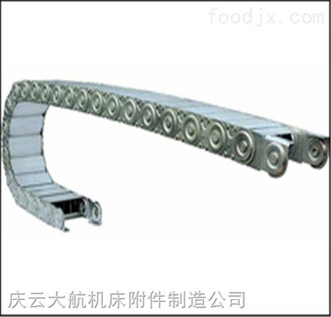 全封闭式钢制拖链物超所值