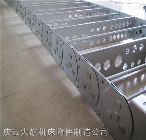 冶金机械TLG型钢铝拖链报价及时