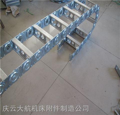 化工机械钢铝拖链生产厂家