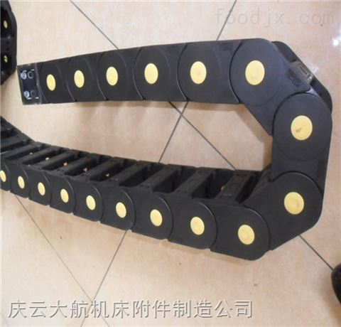 专业工程塑料穿线拖链值得信赖