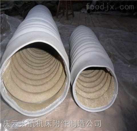 耐温帆布软连接材质*
