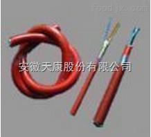 YVFRP-3*0.75铜丝屏蔽控制软电缆
