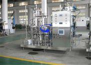 BBR-12-12-供应可乐灌装设备 灌装、封口二合一易拉罐灌装生产线 BBR-1736