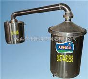 纯粮酒蒸馏设备,小型白酒设备