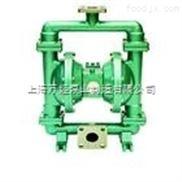 QBY型不锈钢气动隔膜泵