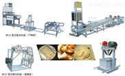 湖南全自动豆皮机器|新型干豆腐