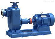 自吸式无堵塞排污泵|自吸排污泵