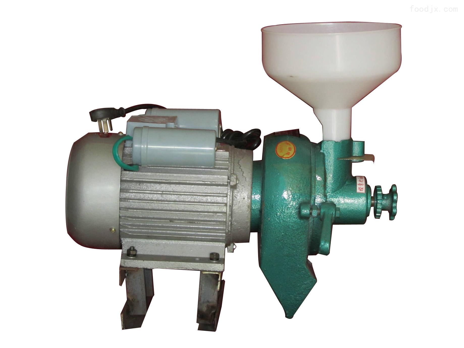 供应电动石磨机械磨浆机