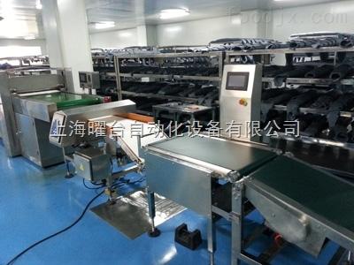YD-600牛羊肉類專用金屬檢測機(有效檢測寬度550mm)