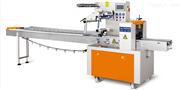 XBL-100A洗碗刷多功能枕式包装机