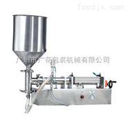 GH500Y半自动液体灌装机