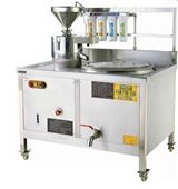 自立袋灌装豆奶机